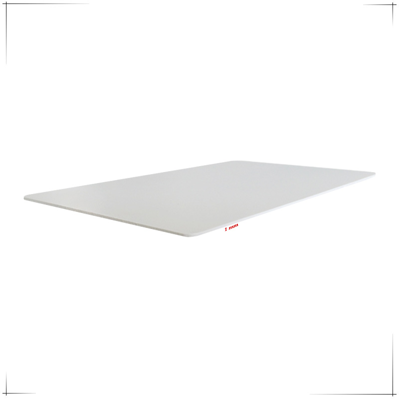 1mm PVC自由发泡板