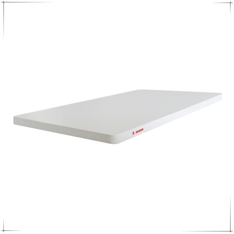 5mm PVC自由发泡板